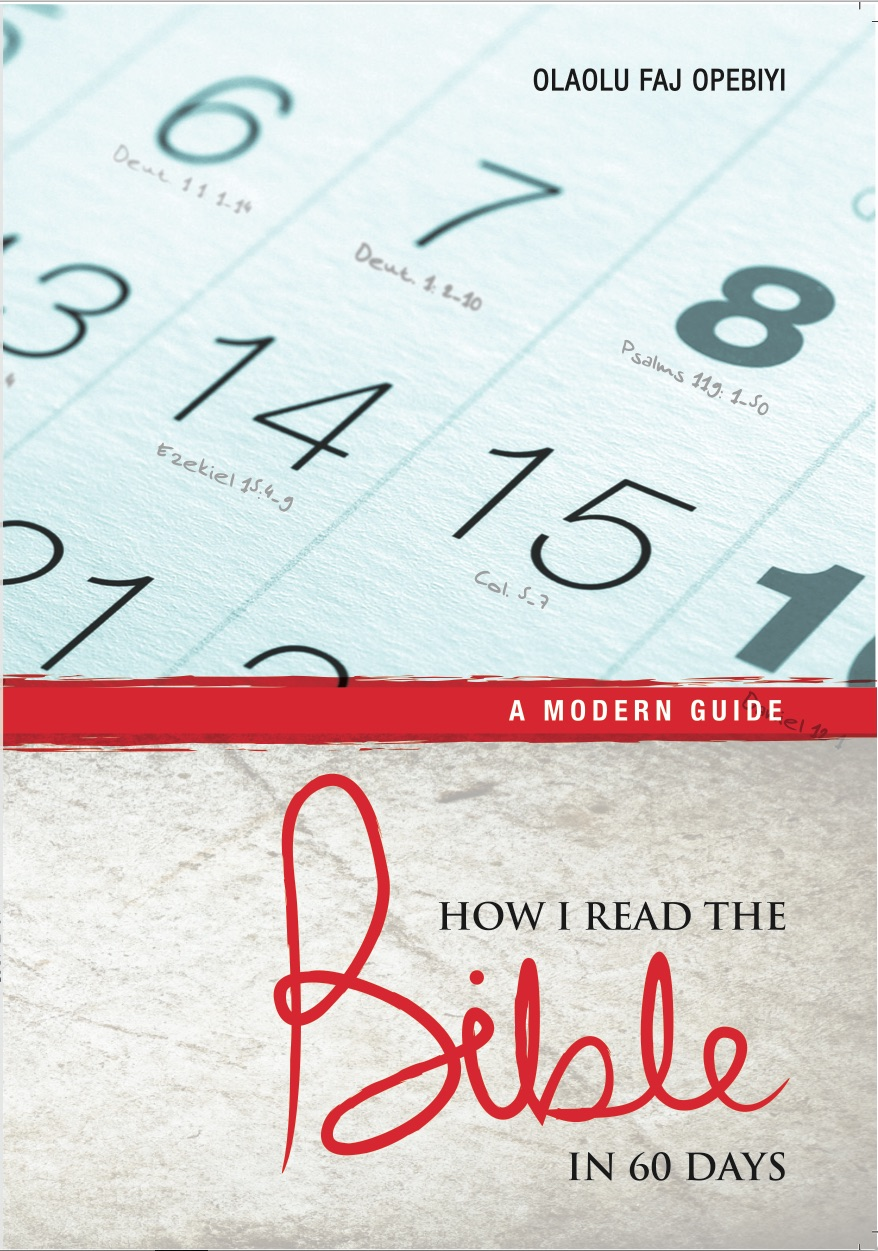 Bible in 60 days - front cover JPG